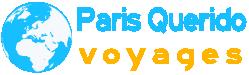 Paris Querido Logo